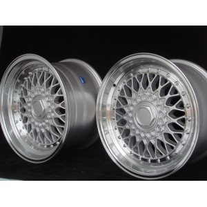 REPLICA BBS RS 7 + 8X15