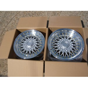 REPLICA BBS RS 8 Y 9X16