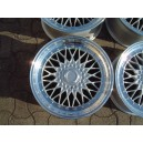 DARE RS BBS SUPER RS REPLICA 8,5+9,5X19