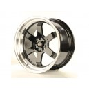 "Japan Racing JR12 17"" Varios colores"