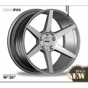OEMS IFG3  8.5x19