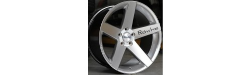 ROWHE WHEELS